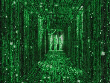 The Matrix of Our Lives