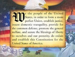 We the people...