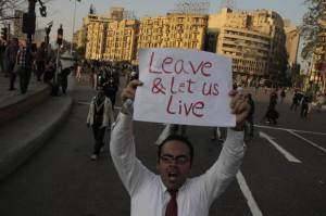 Egypt Protests 4