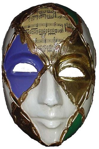 Behind the Masks of the Feminine IX: Arsenicum Album