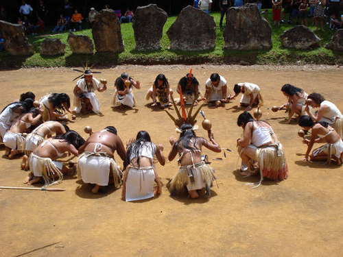 The Taino Of The Caribbean The People Who Do Not Exist