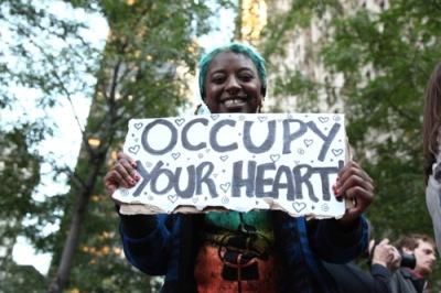 Occupy Your Heart by Ian MacKenzie